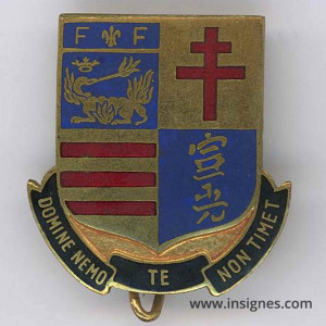Commandant Domine aviso dragueur 1940 / 1960