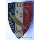 Nouvelle Calédonie - Police Nationale