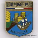 Marseille - ENP