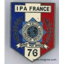 IPA France 76