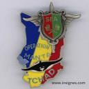 Service des Essences des Armées Manta TCHAD