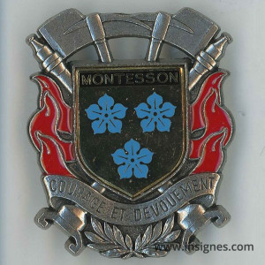 Montesson