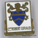 Cdt Robert GIRAUD